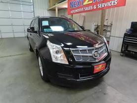 2011 Cadillac Srx - Image 2