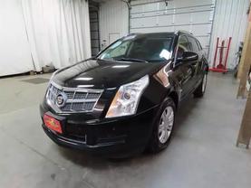 2011 Cadillac Srx - Image 6