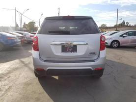 2015 Chevrolet Equinox - Image 5