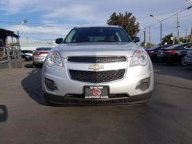 2015 Chevrolet Equinox - Image 2