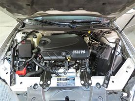 2007 Chevrolet Impala - Image 10