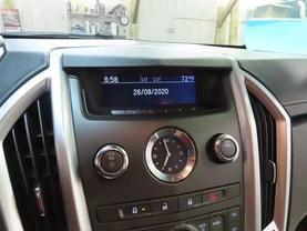 2011 Cadillac Srx - Image 21