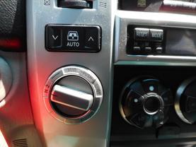 2003 TOYOTA 4RUNNER SUV V6, 4.0 LITER SR5 SPORT UTILITY 4D