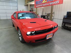 2015 Dodge Challenger - Image 2