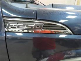2013 Ford F250 Super Duty Super Cab - Image 11