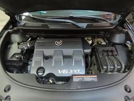 2011 Cadillac Srx - Image 10