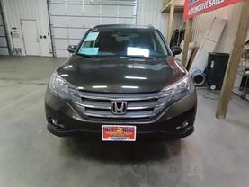 2013 Honda Cr-v - Image 7