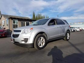 2015 Chevrolet Equinox - Image 1
