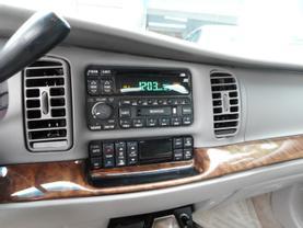 2004 BUICK PARK AVENUE SEDAN V6, 3.8 LITER SEDAN 4D
