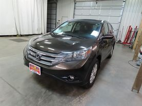 2013 Honda Cr-v - Image 6