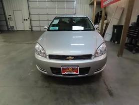 2007 Chevrolet Impala - Image 7