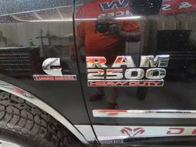 2017 Ram 2500 Crew Cab - Image 17