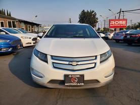 2013 Chevrolet Volt - Image 8