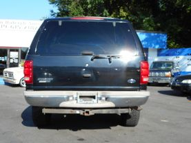 1999 FORD EXPEDITION SUV V8, 5.4 LITER SPORT UTILITY 4D