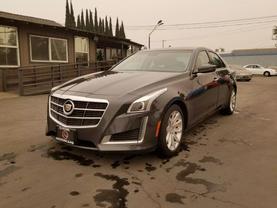2014 Cadillac Cts - Image 1