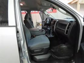 2014 Ram 2500 Regular Cab - Image 10