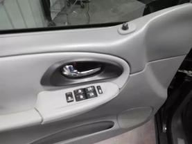 2005 Chevrolet Trailblazer - Image 15
