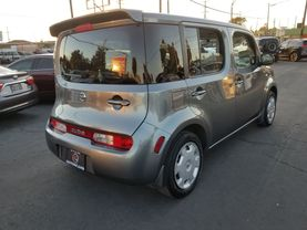 2010 Nissan Cube - Image 8