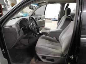 2005 Chevrolet Trailblazer - Image 14