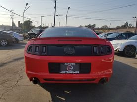 2014 Ford Mustang - Image 4