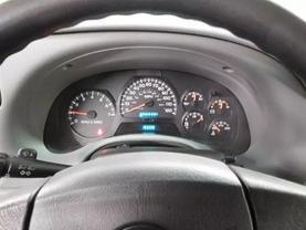 2005 Chevrolet Trailblazer - Image 18