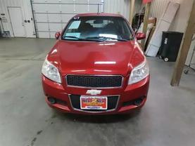 2009 Chevrolet Aveo - Image 7