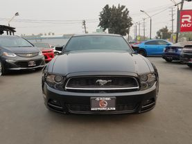 2014 Ford Mustang - Image 8