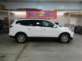 2016 Chevrolet Traverse - Image 28
