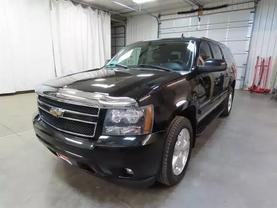 2008 Chevrolet Suburban 1500 - Image 6