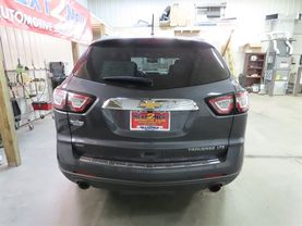2013 Chevrolet Traverse - Image 4
