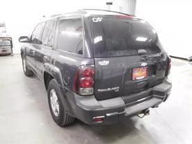 2005 Chevrolet Trailblazer - Image 5