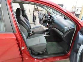 2009 Chevrolet Aveo - Image 9