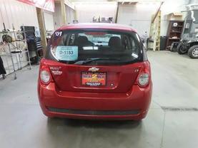 2009 Chevrolet Aveo - Image 4