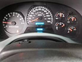 2005 Chevrolet Trailblazer - Image 19