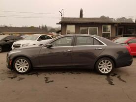 2014 Cadillac Cts - Image 2