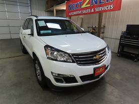 2016 Chevrolet Traverse - Image 2