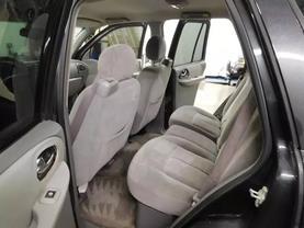 2005 Chevrolet Trailblazer - Image 13