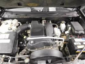 2005 Chevrolet Trailblazer - Image 9