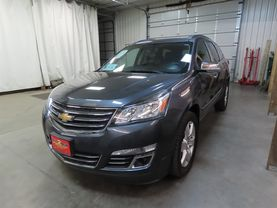 2013 Chevrolet Traverse - Image 6
