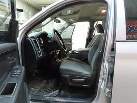2014 Ram 2500 Regular Cab - Image 15