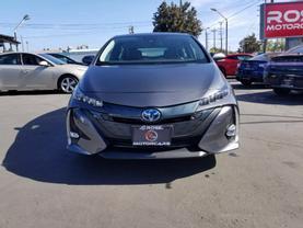 2017 Toyota Prius Prime - Image 3