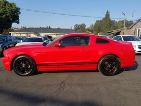 2014 Ford Mustang - Image 2