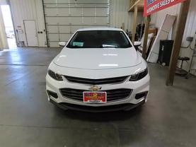 2018 Chevrolet Malibu - Image 7