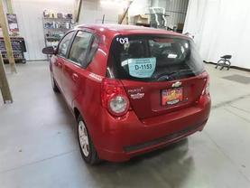 2009 Chevrolet Aveo - Image 5