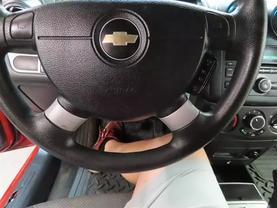 2009 Chevrolet Aveo - Image 17