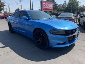 2016 Dodge Charger - Image 7