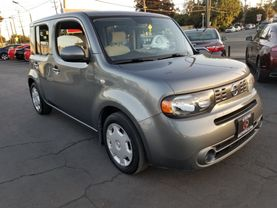 2010 Nissan Cube - Image 6