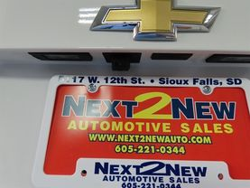 2018 Chevrolet Malibu - Image 15
