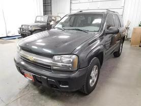 2005 Chevrolet Trailblazer - Image 6