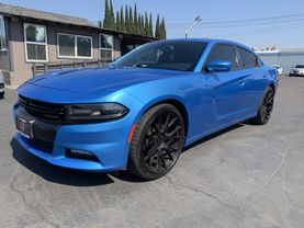 2016 Dodge Charger - Image 1